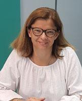 Cécile Prévot